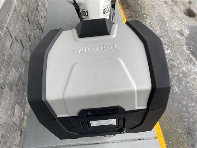 2018 Triumph Tiger 1200 XRT at Lynnwood Motoplex, Lynnwood, WA 98037