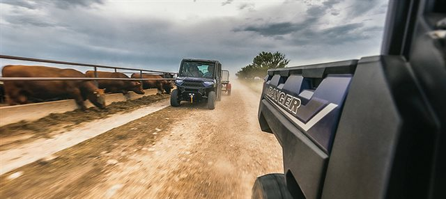2021 Polaris Ranger Crew XP 1000 Premium at Extreme Powersports Inc