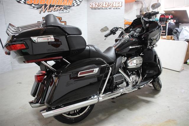 2020 Harley-Davidson Road Glide Limited at Suburban Motors Harley-Davidson