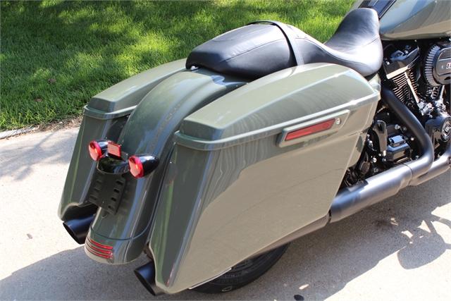 2021 Harley-Davidson Touring Road King Special at Platte River Harley-Davidson
