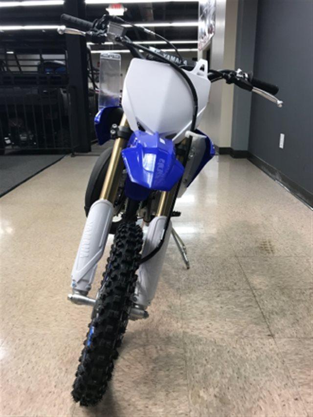 2018 Yamaha YZ 65 at Sloan's Motorcycle, Murfreesboro, TN, 37129