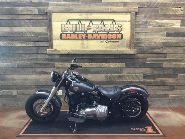 2015 Harley-Davidson Softail Slim at Bull Falls Harley-Davidson