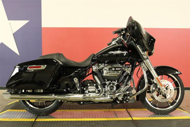 2020 Harley-Davidson FLHX - Street Glide at Texas Harley