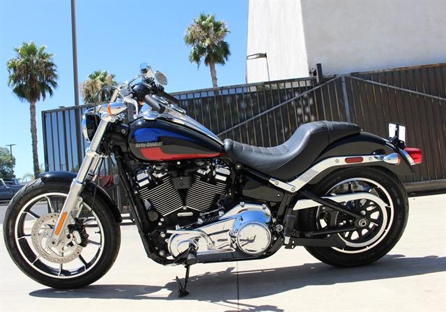 2020 Harley-Davidson Softail Low Rider Low Rider at Quaid Harley-Davidson, Loma Linda, CA 92354