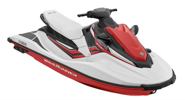 2020 Yamaha WaveRunner EX Sport at Lynnwood Motoplex, Lynnwood, WA 98037