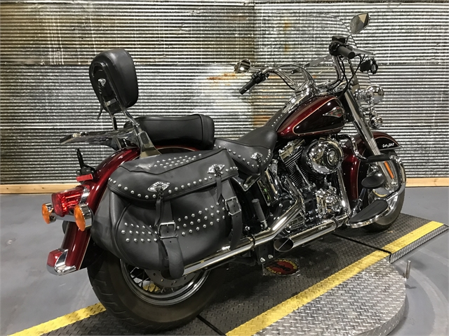 2015 Harley-Davidson Softail Heritage Softail Classic at Texarkana Harley-Davidson