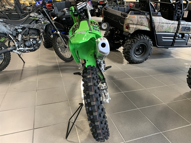 2021 Kawasaki KX KX450 at Star City Motor Sports