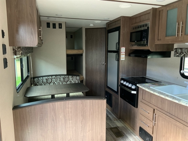 2019 Keystone RV Hideout 262LHS at Campers RV Center, Shreveport, LA 71129