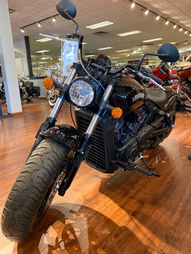 2020 Indian Scout Bobber Sixty at Sloans Motorcycle ATV, Murfreesboro, TN, 37129