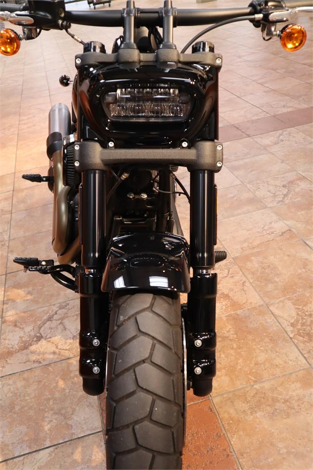 2019 Harley-Davidson Softail Fat Bob 114 at 1st Capital Harley-Davidson