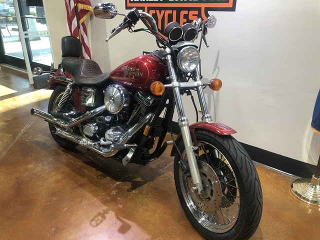 1998 Harley-Davidson FXDS CONVERTIBLE at Mike Bruno's Bayou Country Harley-Davidson