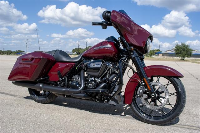 2020 Harley-Davidson Touring Street Glide Special at Javelina Harley-Davidson