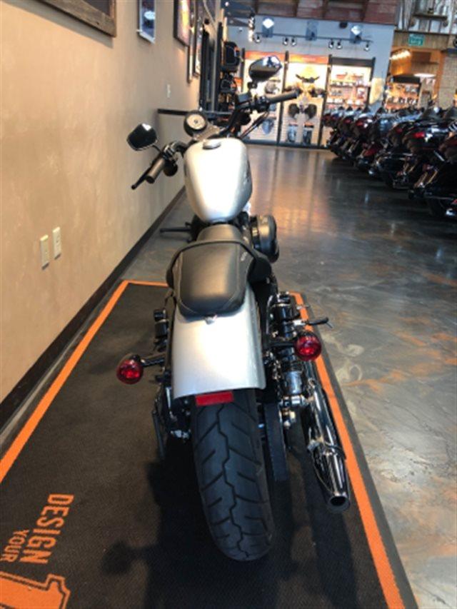 2015 Harley-Davidson Sportster Iron 883 at Vandervest Harley-Davidson, Green Bay, WI 54303