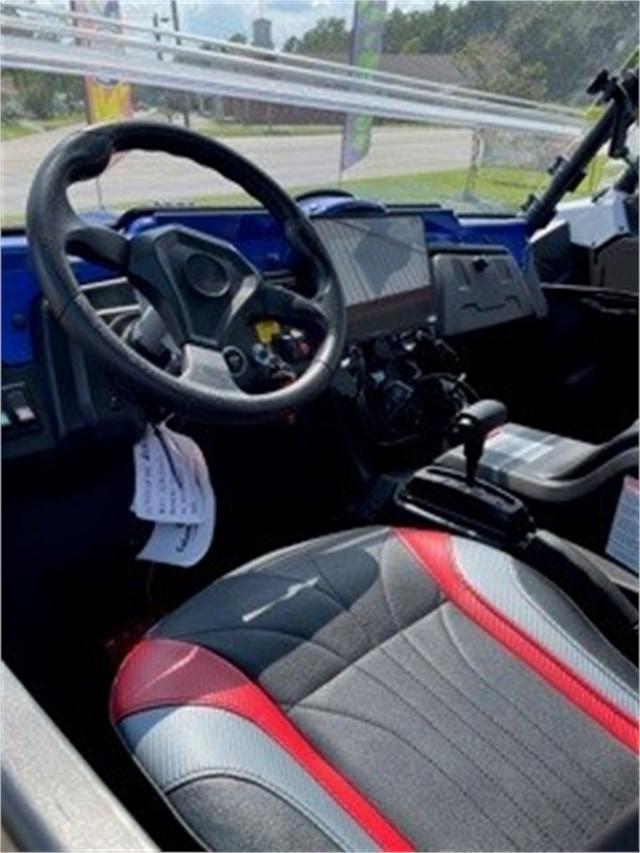 2021 Massimo Zeus 1000 X2 at Columbanus Motor Sports, LLC