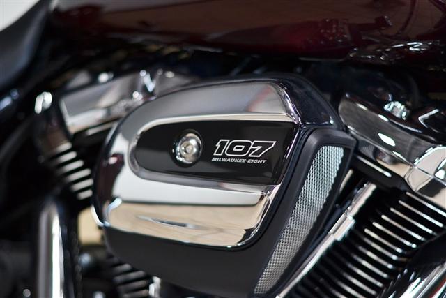 2019 Harley-Davidson Road Glide Base at Destination Harley-Davidson®, Tacoma, WA 98424