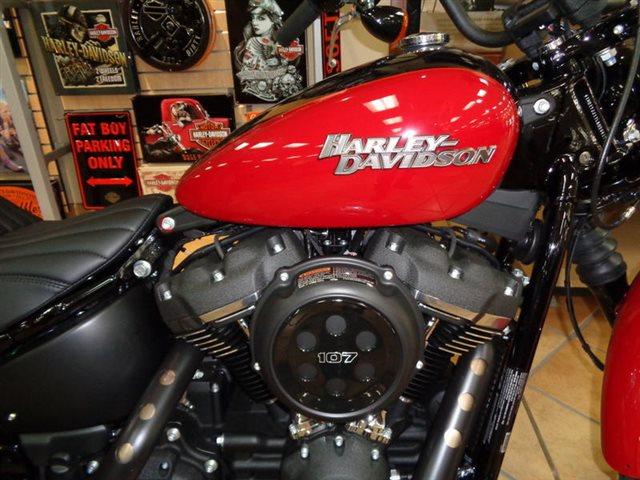 2020 Harley-Davidson FXBB at Mineshaft Harley-Davidson