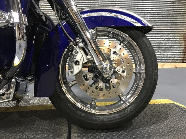 2016 Harley-Davidson Electra Glide CVO Limited at Texarkana Harley-Davidson