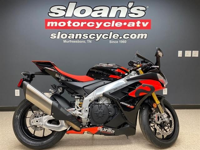 2021 Aprilia RSV4 Factory 1100 at Sloans Motorcycle ATV, Murfreesboro, TN, 37129