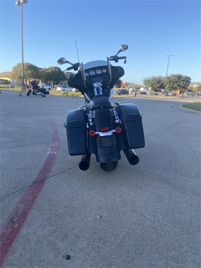 2016 Harley-Davidson Street Glide Special at Harley-Davidson of Waco
