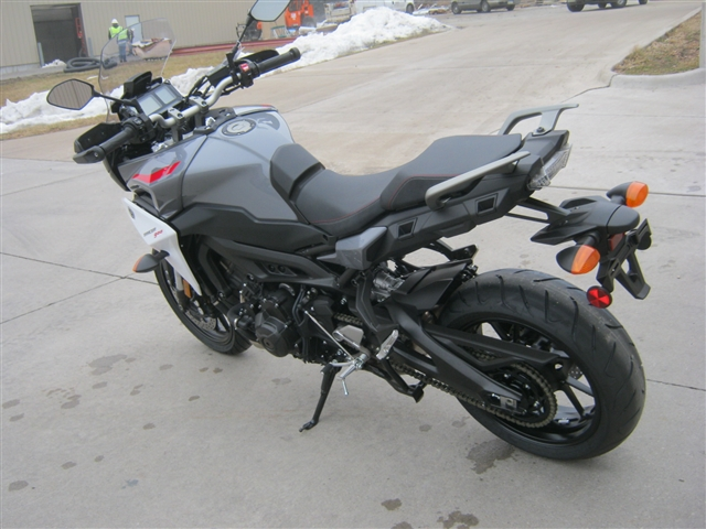 2019 Yamaha Tracer 900 at Brenny's Motorcycle Clinic, Bettendorf, IA 52722