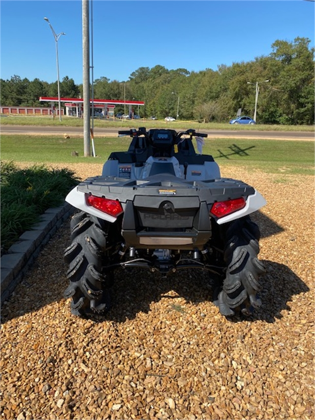 2021 Polaris Sportsman 850 High Lifter Edition at R/T Powersports