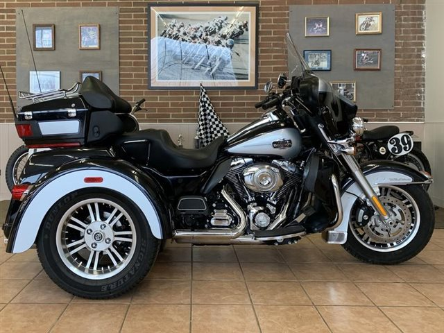 2013 Harley-Davidson FLHTCUTG - Tri Glide  Ultra Classic at South East Harley-Davidson