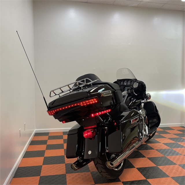 2021 Harley-Davidson Grand American Touring Ultra Limited at Harley-Davidson of Indianapolis