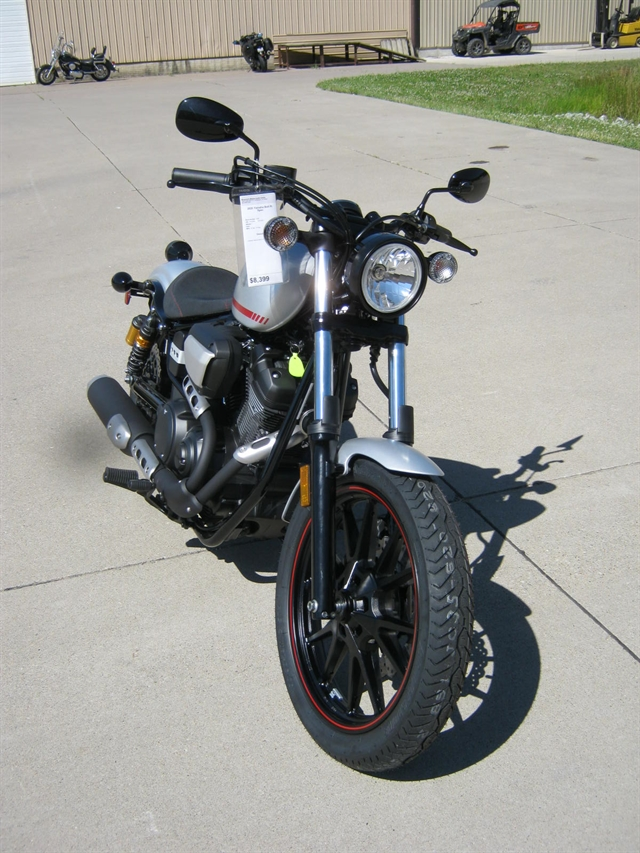2020 Yamaha Bolt R-Spec at Brenny's Motorcycle Clinic, Bettendorf, IA 52722