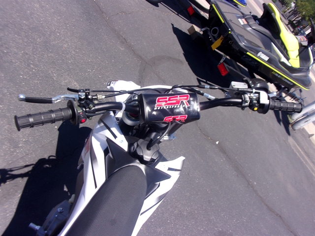 2019 SSR Motorsports SR 189 at Bobby J's Yamaha, Albuquerque, NM 87110