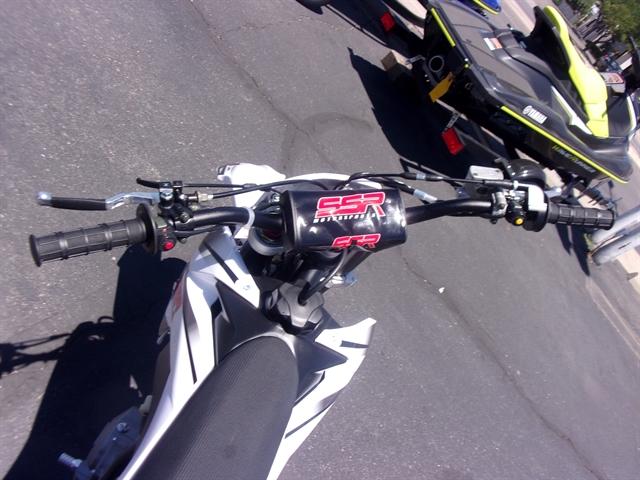 2020 SSR Motorsports SR 189 at Bobby J's Yamaha, Albuquerque, NM 87110