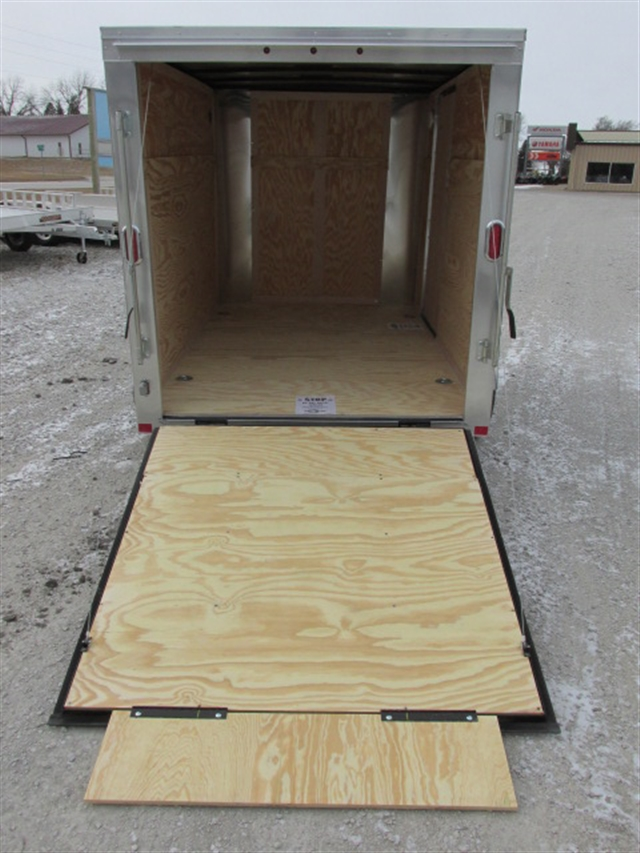 2019 Carry On 6X12CGRCM at Nishna Valley Cycle, Atlantic, IA 50022