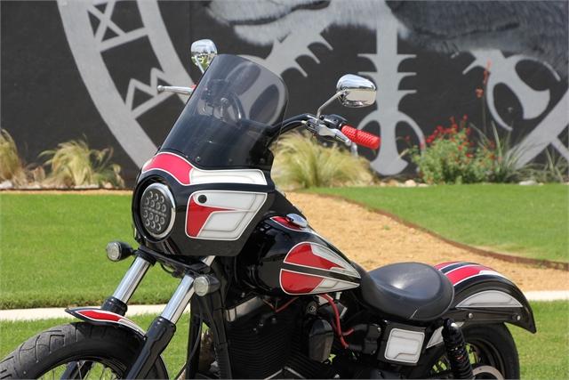2015 Harley-Davidson Dyna Street Bob at Texas Harley