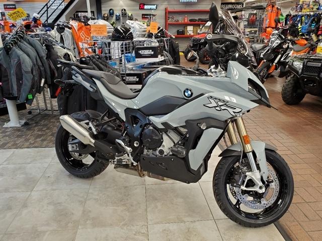 2020 BMW S 1000 XR 1000 XR at Wild West Motoplex