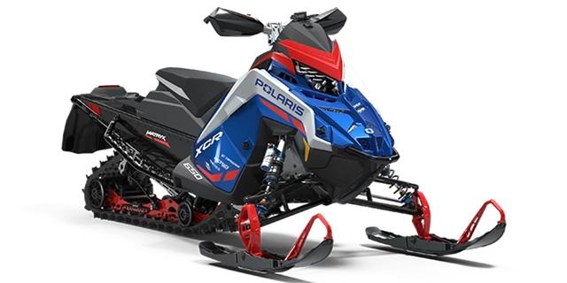 2022 Polaris INDY XCR 136 650 at Cascade Motorsports