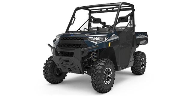 2019 Polaris Ranger XP® 1000 EPS Premium at Sloans Motorcycle ATV, Murfreesboro, TN, 37129