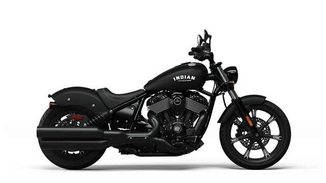 2022 Indian Chief Dark Horse at Fort Lauderdale