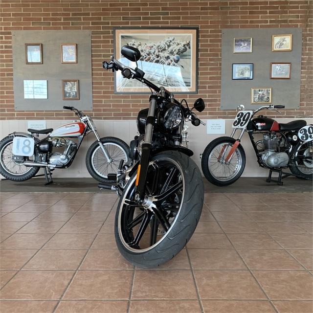 2019 Harley-Davidson Softail Breakout 114 at South East Harley-Davidson