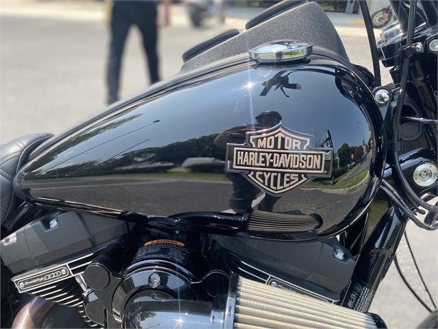 2017 Harley-Davidson Dyna Low Rider S at Southside Harley-Davidson