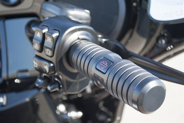 2020 Harley-Davidson CVO Street Glide at Javelina Harley-Davidson