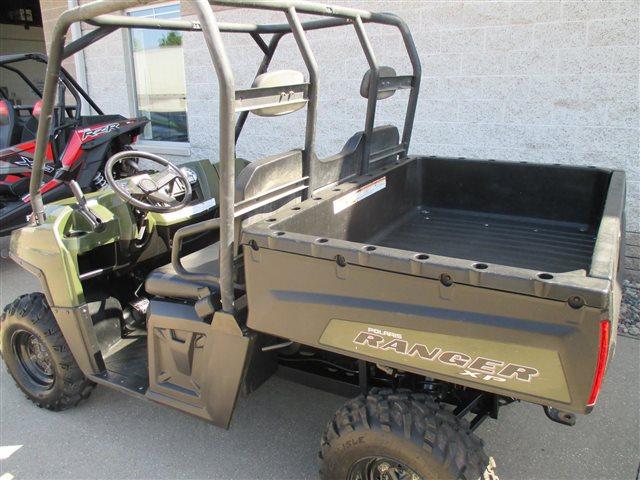 2009 Polaris Ranger XP at Rod's Ride On Powersports, La Crosse, WI 54601