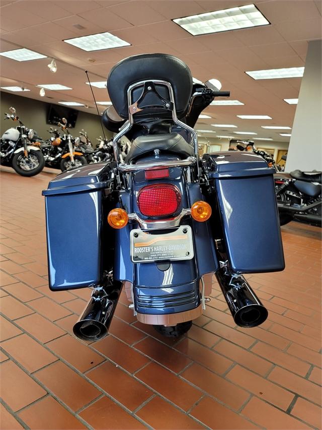 2008 Harley-Davidson Street Glide Base at Rooster's Harley Davidson