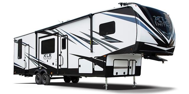 2020 Forest River XLR Nitro XLF321 321 at Campers RV Center, Shreveport, LA 71129
