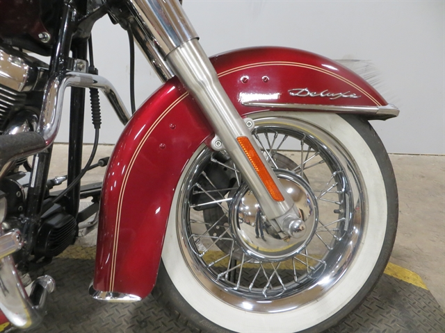 2005 Harley-Davidson Softail Deluxe at Copper Canyon Harley-Davidson