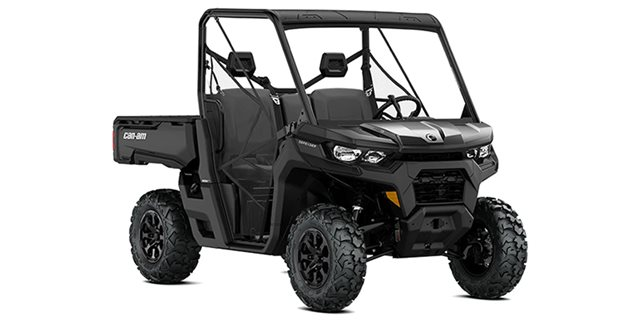 2022 Can-Am Defender DPS HD9 at Extreme Powersports Inc