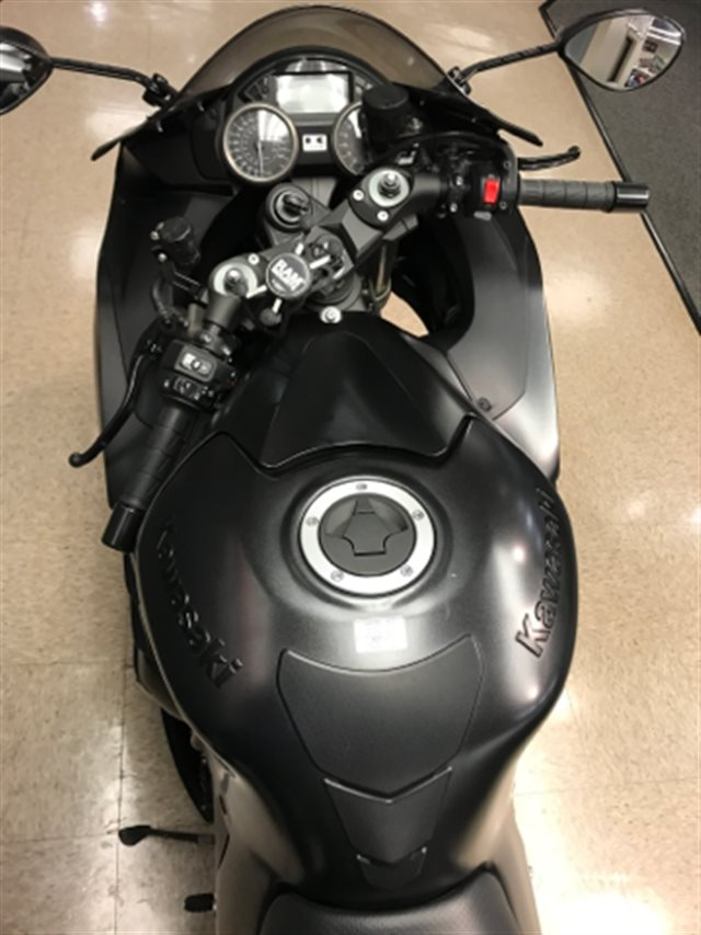 2016 Kawasaki Ninja ZX-14R ABS SE at Sloan's Motorcycle, Murfreesboro, TN, 37129