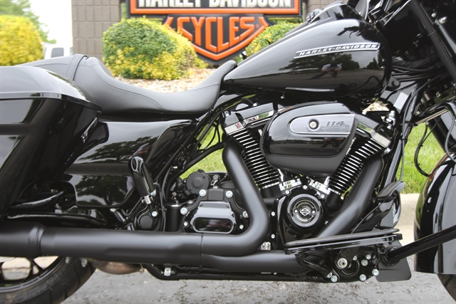 2020 Harley-Davidson Touring Street Glide Special at Outlaw Harley-Davidson
