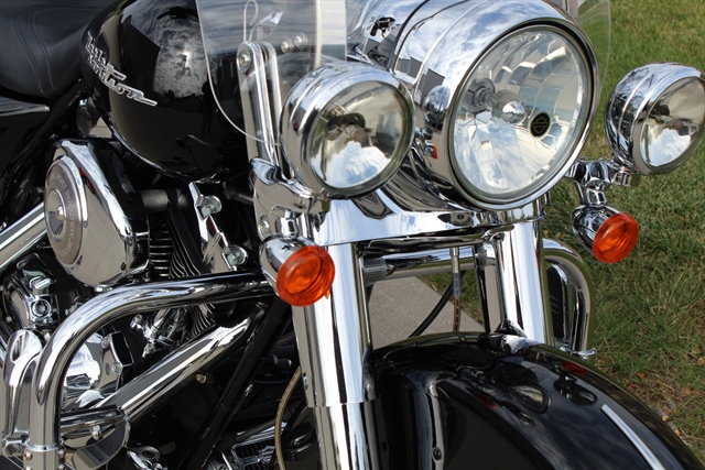 2006 Harley-Davidson Road King Custom at Platte River Harley-Davidson
