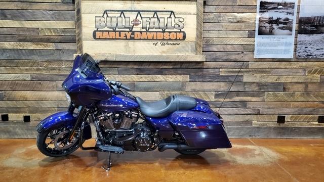 2020 Harley-Davidson Touring Street Glide Special at Bull Falls Harley-Davidson