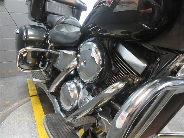 2004 Kawasaki Vulcan 1500 Nomad at Used Bikes Direct