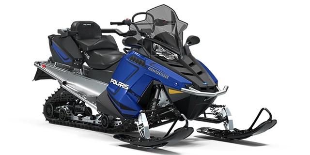 2022 Polaris INDY Adventure 550 155 at Cascade Motorsports